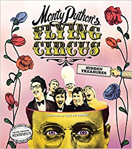 Monty Python's Flying Circus - Neal's Sound File Collection